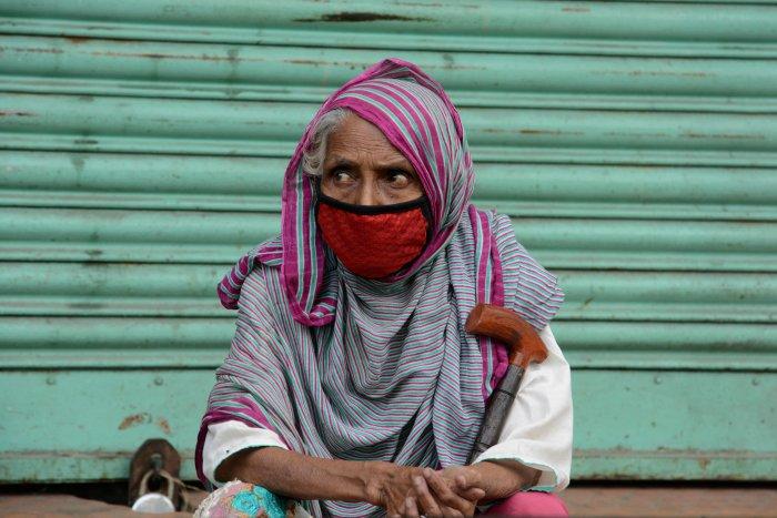 Representative photo (Credit: AFP)