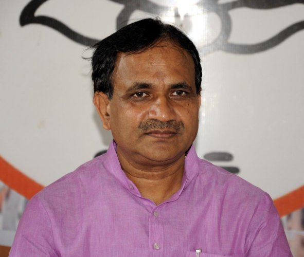 In India, Bidar farmers benefited most from crop insurance: MP