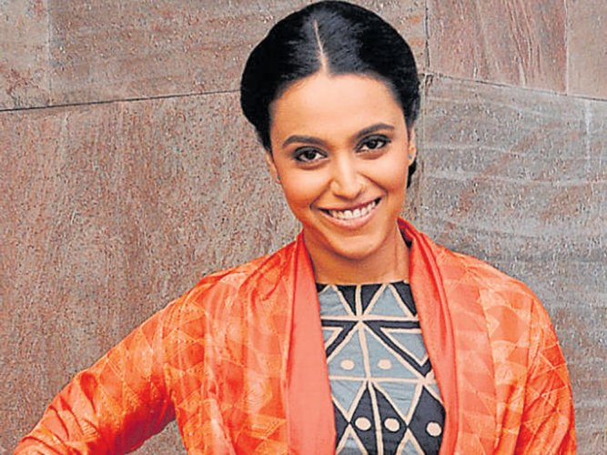 No malice behind open letter on 'Padmaavat': Swara