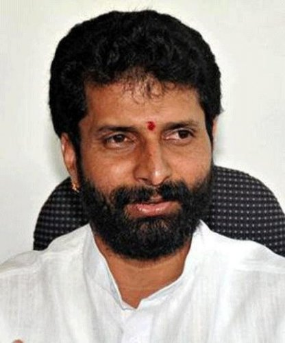 Murders: Cong red-faced as minister says C T Ravi will be next target