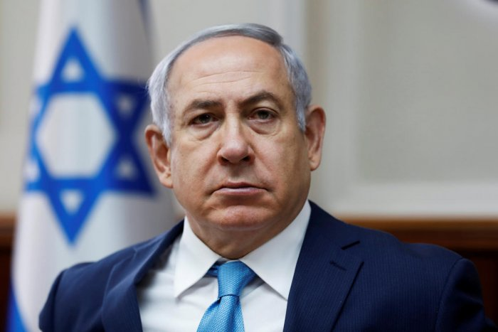 Isareli PM Netanyahu faces corruption charges, refuses to quit