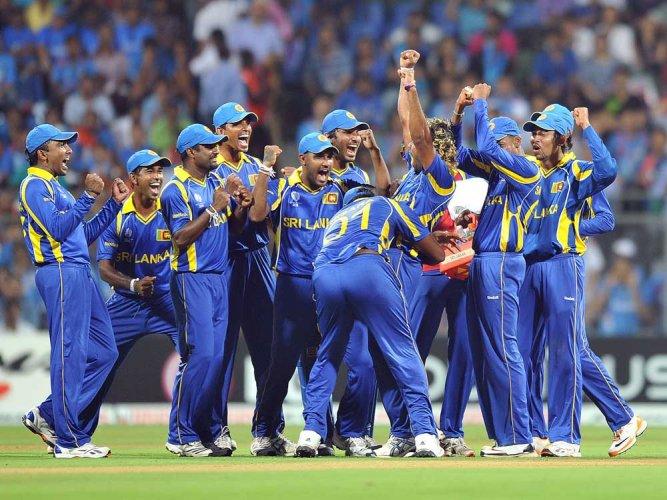 Lanka looking for consistency: Ratnayake