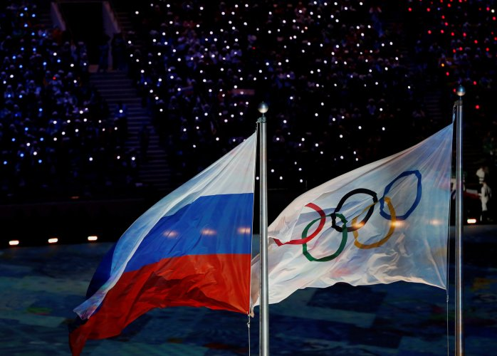 No early lifting of Russia ban, says Paralympics chief