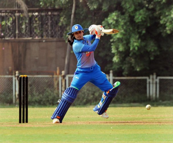 BCCI plans to strengthen the bench of women's team
