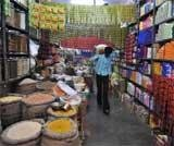 Food inflation dips to 16.61%