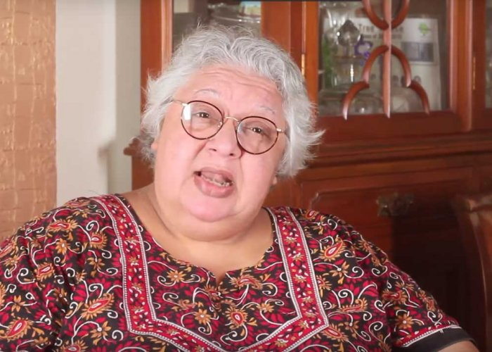 I was raped by my guardian when I was 6, reveals yesteryear actor Daisy Irani