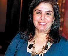 I will remain Shah Rukh's friend till I die: Farah Khan