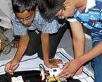 Now, kids can make their robot