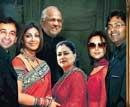 Great Indian family