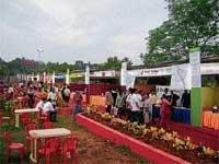 'Aahar' begins at Kadri Park