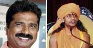 'Nithyananda, Halappa cases are not similar'