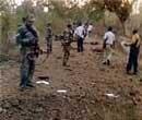 6 Naxals killed in Orissa encounter