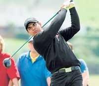 Gaganjeet Bhullar invited to Japan PGA Championship