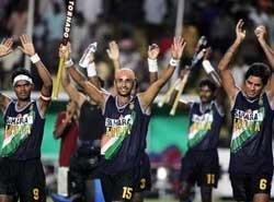 India beat Korea 3-2 in Azlan Shah Cup hockey