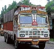 Govt notifies new permit regime for trucks