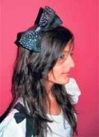 Headbands for lush mane