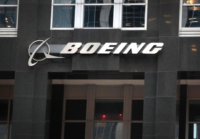 Boeing has about 160,000 employees worldwide. (Credit: AFP Photo)