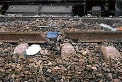 Rlys witnesses 65 Maoist attacks in a year