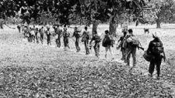 Fight the Maoists, not with guns, but with good governance