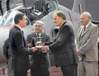 India-UK ink defence deal to buy 57 more Hawk AJT
