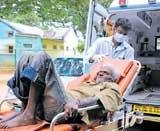 Eight more deaths in Beggars' Colony
