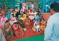 Ex-employees of HIMS in limbo, await HC order