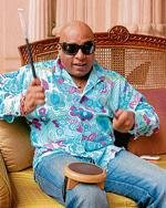 Sivamani to perform at NIE