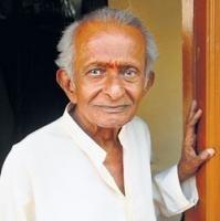 Artiste Ratnakar passes away
