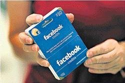 Facebook's new virtual currency
