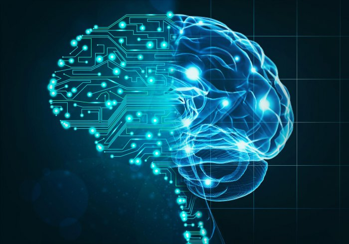 Artificial Intelligence (istock image)
