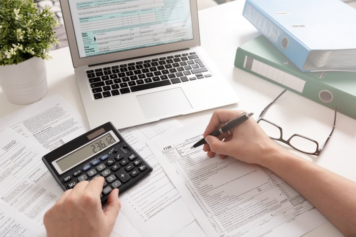 For the non-salaried such as businessmen and professionals, however, the old regime will be beneficial for if their annual income is upto Rs 7.5 lakh, if they availed a similar deduction. (Credit: iStockPhotos)