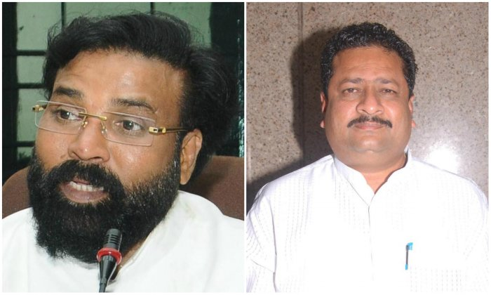 Even as Health Minister B Sriramulu reiterated his ambition to become deputy chief minister, senior BJP leader Basanagouda Patil Yatnal on Saturday also threw his hat in the ring saying he should have become a minister long ago.