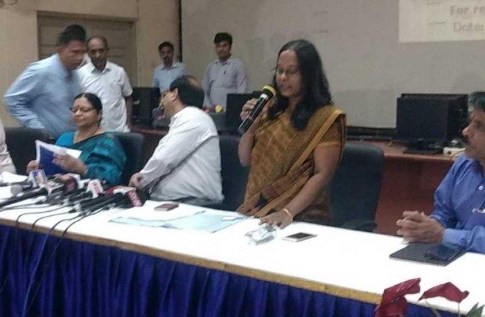 Karnataka Examinations Authority announces #CET results