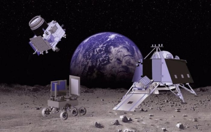 The spacecraft will release India's first lunar lander Vikram on September 2, in preparation for its much-awaited descent and landing on September 7, leaving behind only the orbiter component of the spacecraft in orbit.