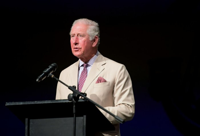 Prince Charles. (Reuters file photo)