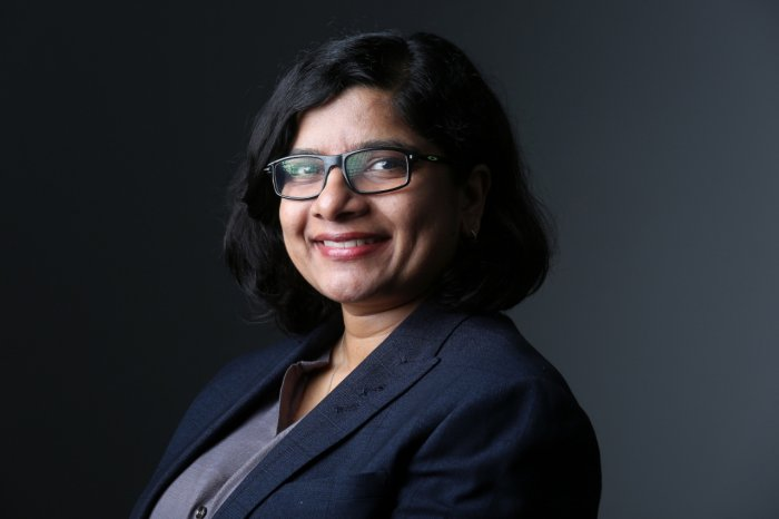 Deena Jacob, CoFounder & CFO of Open Financial Technologies ltd.