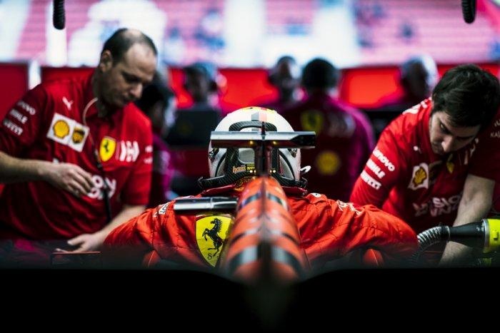 Picture credit: Scuderia Ferrari
