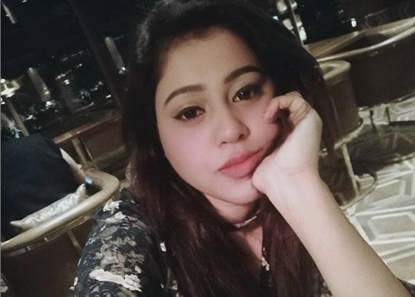 The murdered woman Pooja Singh De. (Photo credit: Instagram)