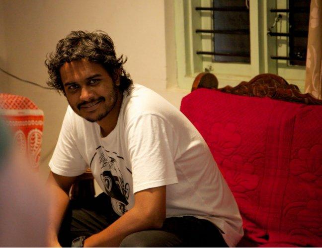 Hemanth M Rao