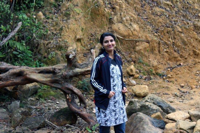 Dr Renu Raj