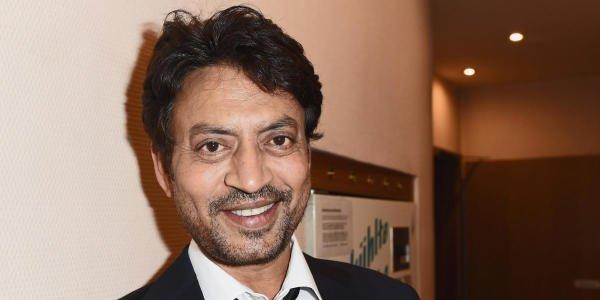 Irrfan Khan. (Credit: Getty Images)
