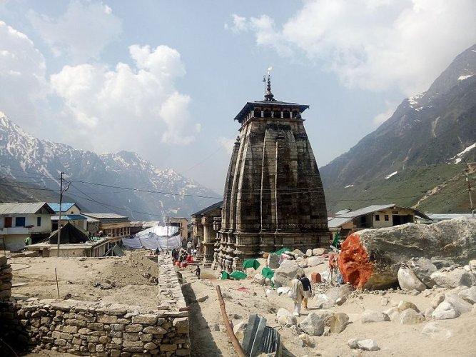 Image courtesy: Kiranmadhu.e/Wikimedia Commons