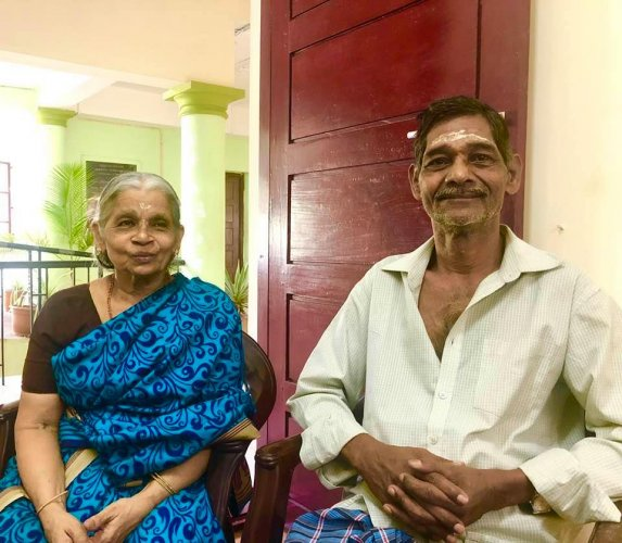 Kochaniyan, who was staying away from his family, also left for Wayanad after Krishnammalu's husband's death and was staying at a shelter home there.