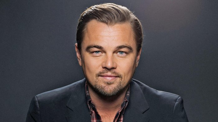Leonardo DiCaprio (AP File)