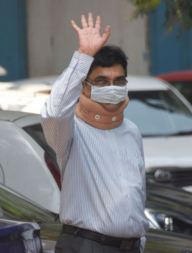 The activist then sought temporary bail citing the COVID-19 pandemic.(Credit: PTI Photo)