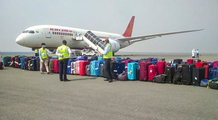 India already restricted entry of Indian nationals as well as of foreign citizens from Europe, in view of the rapid spread of the pandemic across the continent. (Credit: PTI Photo)