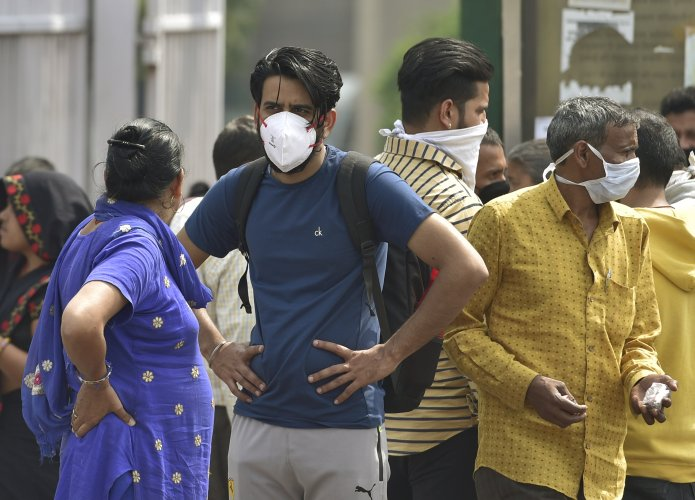 On Friday, the AIIMS had issued a circular postponing all nonessential elective procedures and surgeries and directed for only emergency life-saving surgeries with effect from March 21. (Credit: PTI Photo)