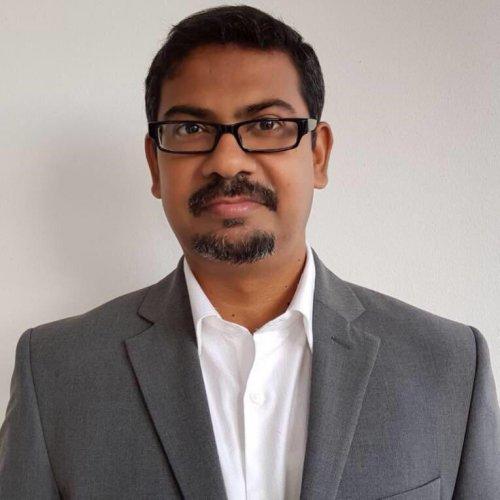 Pravinkumar Bhandari, Chief Business Officer, ePaisa