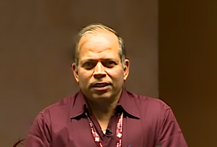 Prof. K S Kannan