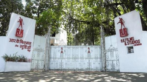 In 2019,the Kapoor family had sold the studios, located in Chembur, to Godrej Properties Ltd. In 2017, a fire had damaged the studios, which is one of the prominent addresses of the Indian film industry.(DH File Photo)